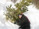 Footslogger's Xmas Tree - 2007