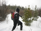 Footslogger's Xmas Tree - 2007 by Footslogger in Thru - Hikers