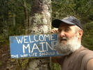 I'm A Mainer by Footslogger in Day Hikers