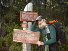Made It To The Wilderness by Footslogger in Thru - Hikers