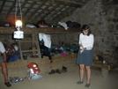 Bert's Birthday Trip To Kephart Shelter