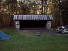 Mashipacong Shelter by Foyt20 in New Jersey & New York Shelters