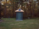 Mashipacong Shelter Super Privy by Foyt20 in New Jersey & New York Shelters