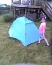 Eureka Apollo 2 Tent Sealed Before First Trip!