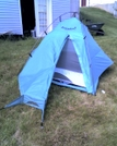 Eureka Apollo 2 Tent Sealed Before First Trip! by darkage in Tent camping
