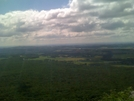 Pa Farmland, Off Of Bake Oven Knob. by darkage in Trail & Blazes in Maryland & Pennsylvania