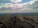 Amazing Summer Morning Here At The Bake Oven Knob ... by darkage in Trail & Blazes in Maryland & Pennsylvania