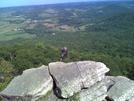 Pinnacle 8-23-08 by darkage in Trail & Blazes in Maryland & Pennsylvania