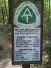 Hawk Mountain Road, Eckville Trailhead 08-24-08 by darkage in Trail & Blazes in Maryland & Pennsylvania