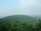 Ridgeline Between The Knob And Lehigh Gap by darkage in Trail & Blazes in Maryland & Pennsylvania