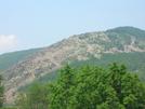 North Side Trail Of Lehigh Gap Heading To Wind Gap by darkage in Trail & Blazes in Maryland & Pennsylvania