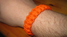 First Attempt At A Cobra Paracord Bracelet by darkage in Gear Gallery