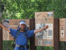 Colorado Trail Completed