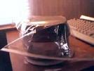 Kitchen In Gallon Ziplock Bag by Purple in Gear Gallery