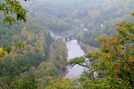 Nolichucky River by SmokyMtn Hiker in Views in North Carolina & Tennessee