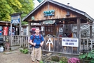 Me At Uncle Johnny's by SmokyMtn Hiker in Section Hikers