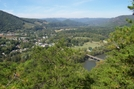 Lover's Leep by SmokyMtn Hiker in Views in North Carolina & Tennessee