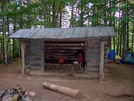 Deer Park Mountain Shelter by SmokyMtn Hiker in North Carolina & Tennessee Shelters