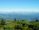 View From Jane Bald by SmokyMtn Hiker in Views in North Carolina & Tennessee