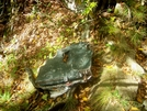 Remains Of Airplane by SmokyMtn Hiker in Views in North Carolina & Tennessee