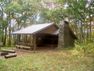 Spence Field Shelter