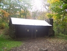 Russell Field Shelter by SmokyMtn Hiker in North Carolina & Tennessee Shelters