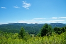 View of Wolf Laurel Area by SmokyMtn Hiker in Views in North Carolina & Tennessee