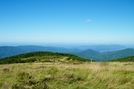 Bald Mountain by SmokyMtn Hiker in Views in North Carolina & Tennessee