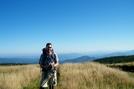 Me On Bald Mountain
