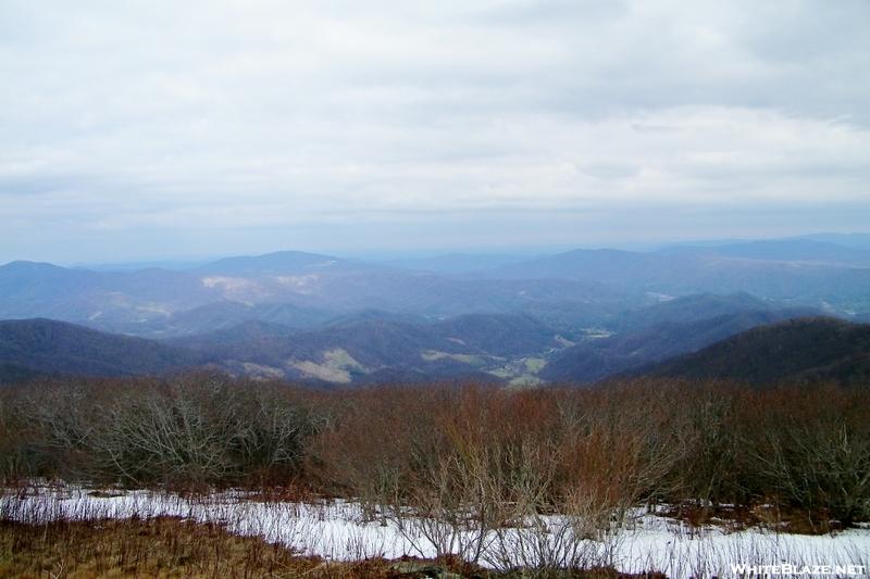 Little Hump Mountain