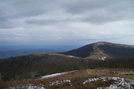 Little Hump Mountain by SmokyMtn Hiker in Views in North Carolina & Tennessee