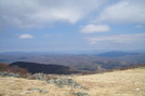 Hump Mountain by SmokyMtn Hiker in Views in North Carolina & Tennessee