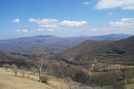 Day Hike From Yellow Mtn Gap To Hwy 19E