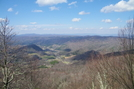 Day Hike From Yellow Mtn Gap To Hwy 19E by SmokyMtn Hiker in Views in North Carolina & Tennessee