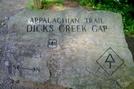 Dicks Creek Gap by SmokyMtn Hiker in Trail & Blazes in Georgia