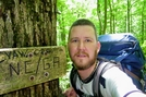 Leaving Georgia by SmokyMtn Hiker in Section Hikers