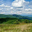 Silers Bald by SmokyMtn Hiker in Views in North Carolina & Tennessee