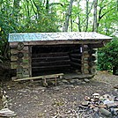 Cold Spring Shelter by SmokyMtn Hiker in North Carolina & Tennessee Shelters