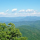 Jump-Up Overlook by SmokyMtn Hiker in Views in North Carolina & Tennessee