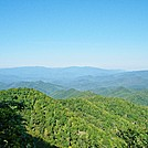 Cheoah Bald by SmokyMtn Hiker in Views in North Carolina & Tennessee