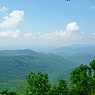 Rocky Mountain by SmokyMtn Hiker in Views in Georgia