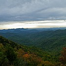 Big Cedar Mountain by SmokyMtn Hiker in Views in Georgia