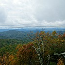 Blood Mountain by SmokyMtn Hiker in Views in Georgia