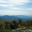Cowrock Mountain by SmokyMtn Hiker in Views in Georgia