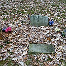 Shelton Gravesite by SmokyMtn Hiker in Special Points of Interest
