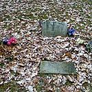 Shelton Gravesite