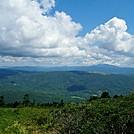 Grassy Ridge by SmokyMtn Hiker in Views in North Carolina & Tennessee