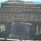 Grassy Ridge by SmokyMtn Hiker in Special Points of Interest