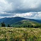 Grassy Ridge by SmokyMtn Hiker in Views in North Carolina & Tennessee