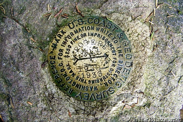 Mount Rogers Benchmark